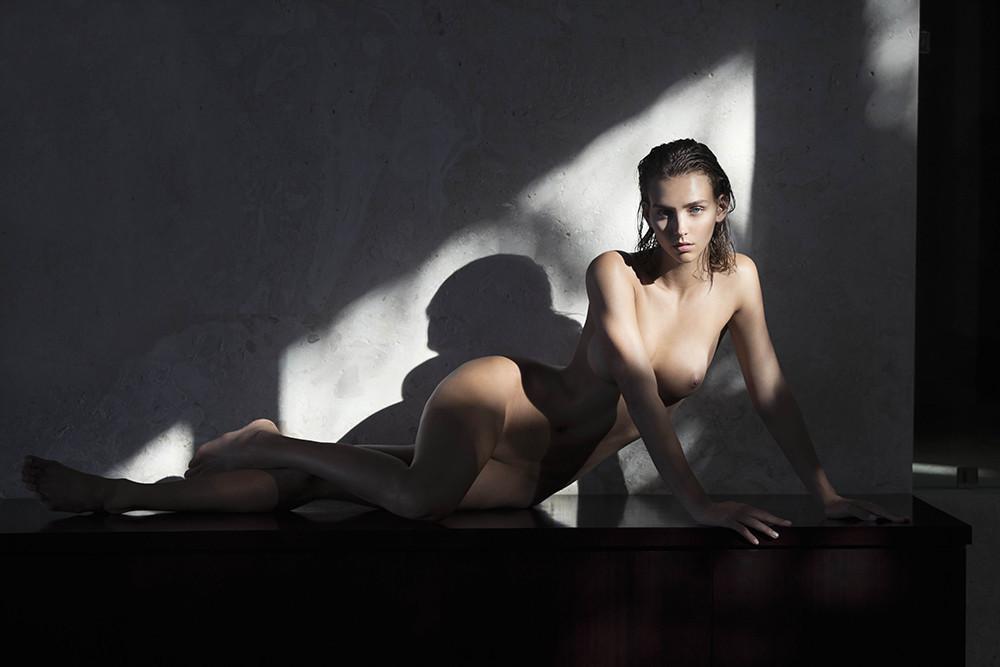 Rachael scaggs nude