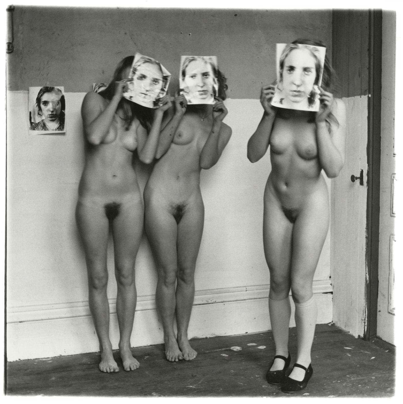 Обнаженные Девочки Запретное Фото