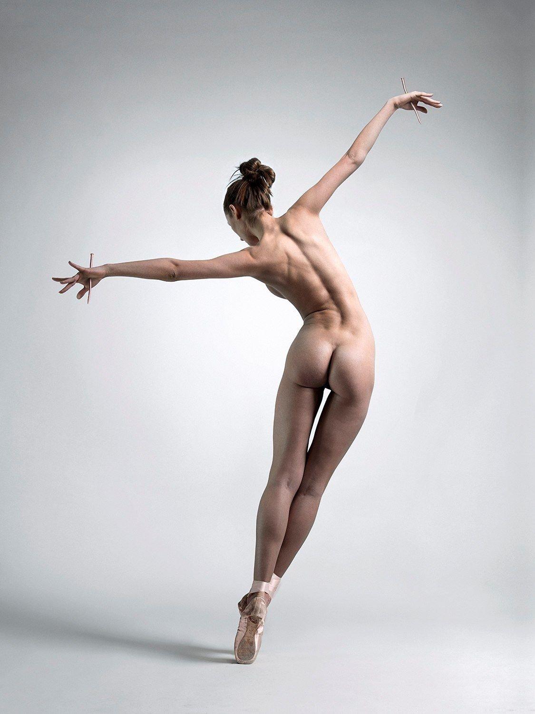 1125x1500, 154 Kb / балерина, пуанты, гвозди