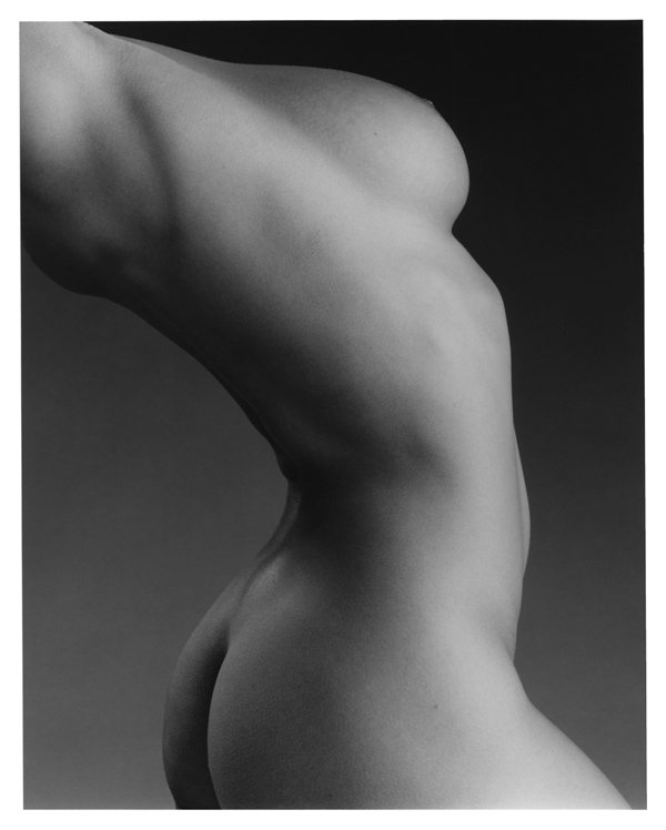 600x748, 35 Kb / Robert Mapplethorpe